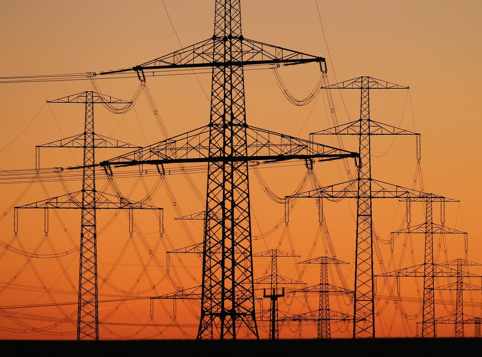 <p>Jonathan Brearley said: 'We do expect a large number of customers to be affected, we've already seen hundreds of thousands of customers affected, that may well go well above that.' </p>
