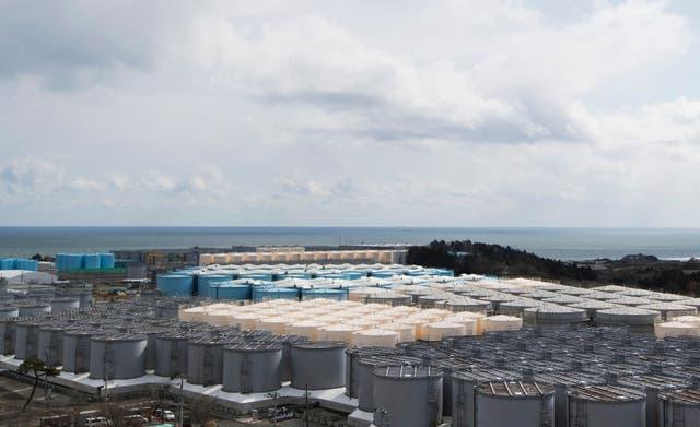Japan Nuclear Fukushima