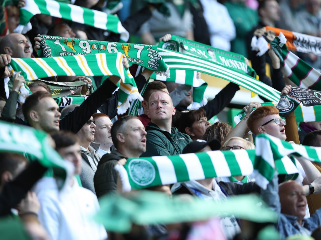 Is Real Betis vs Celtic on TV tonight? Kick-off time, channel and how to watch Europa League fixture