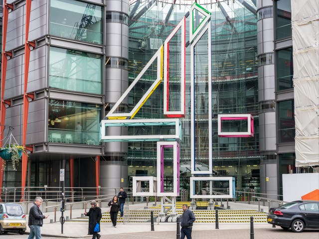 <p>The channel, founded in 1982, has accused government of failing to provide any other option to ensure its 'long-term survival'</p>