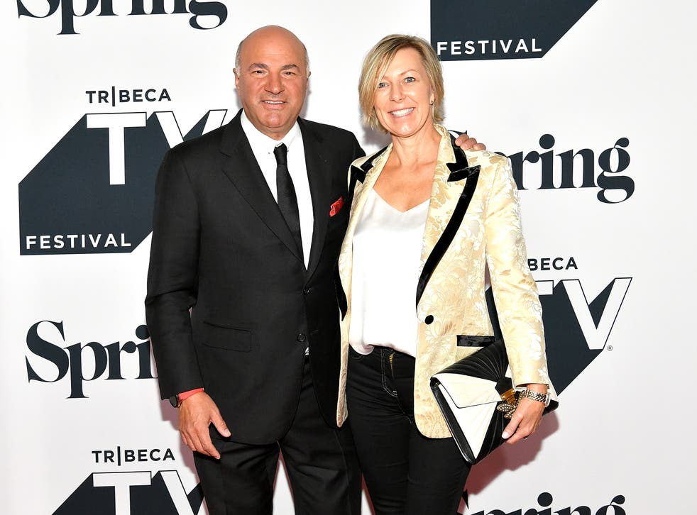 <p>Linda O'Leary, right, was acquitted of charges stemming from a 2019 boat crash</p>