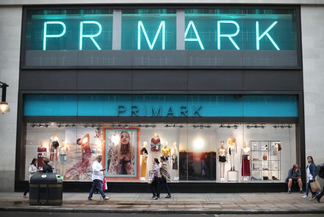 <p>The chain's new sustainability strategy includes halving its carbon emissions</p>