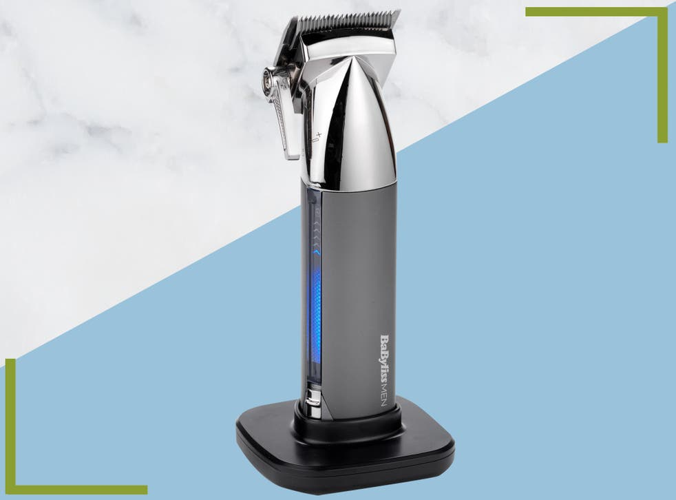 <p>These are the beauty brand's latest, most advanced and most futuristic-looking hair clipper</p>