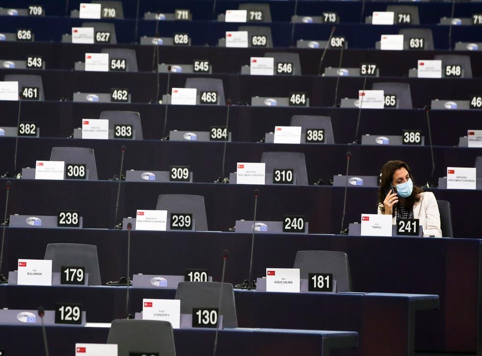 EUR-GEN UE-DISCURSO
