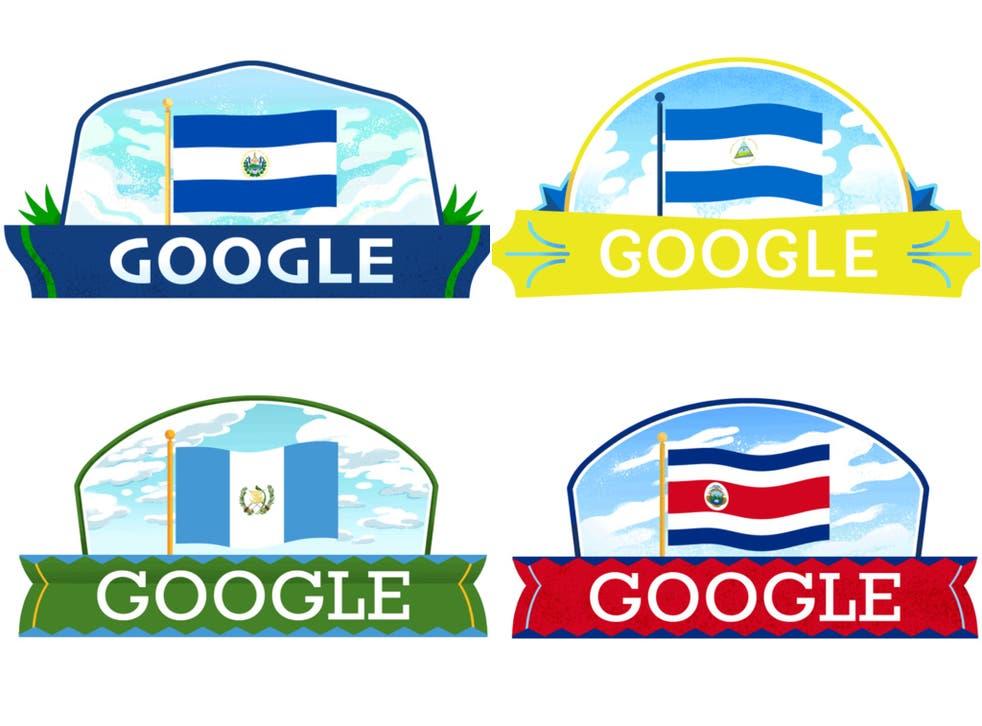 <p>Cinco de los seis países de Centroamérica celebran este día 200 años de independencia </p>
