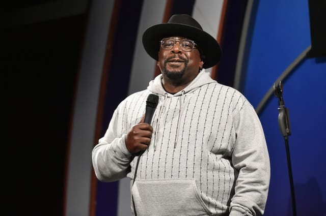 TV-Emmys-Cedric the Entertainer