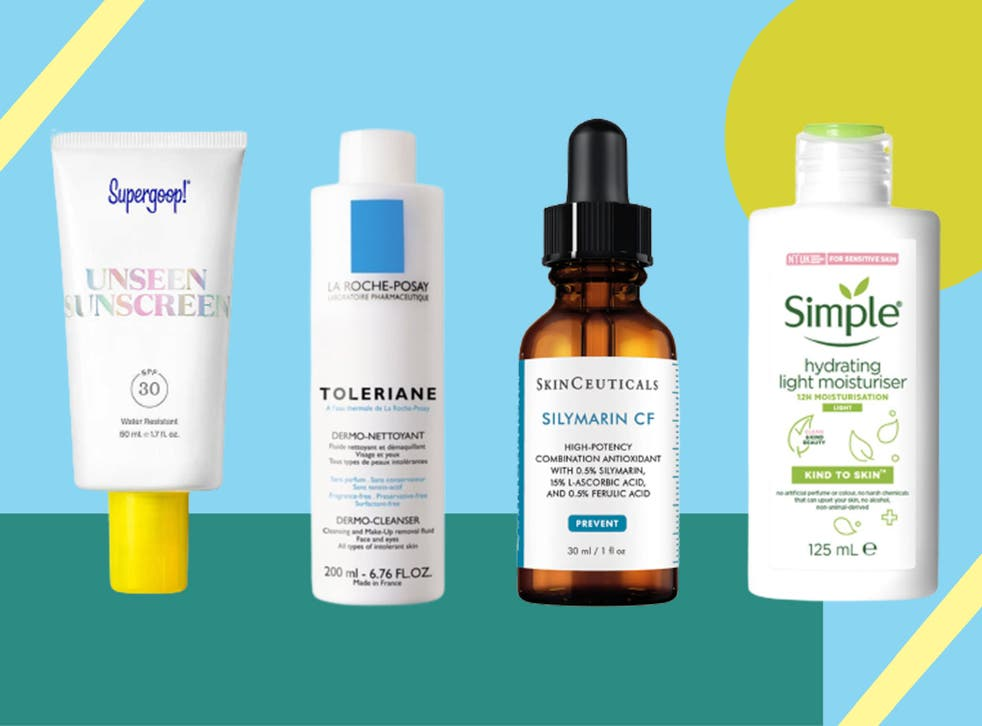 <p>Improve your understanding of cleansers, chemical exfoliants, serums, SPFs and more</p>