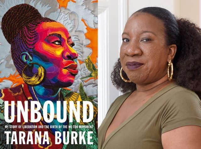Books Tarana Burke