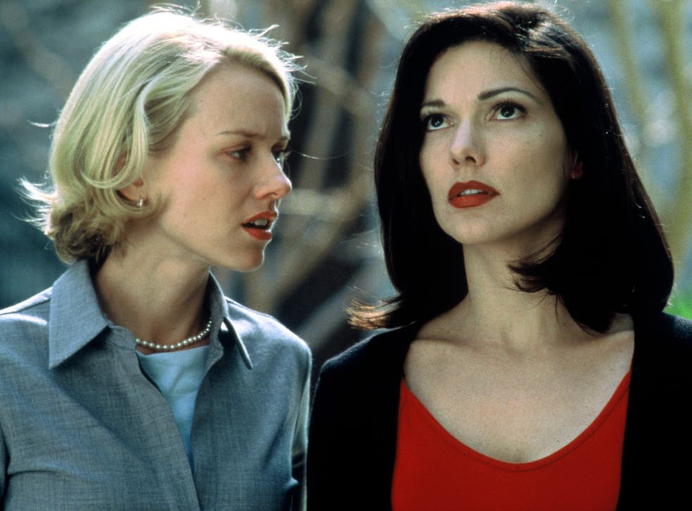 <p>Naomi Watts and Laura Harring star in a film that 'speaks to the experience of being autistic' </p>