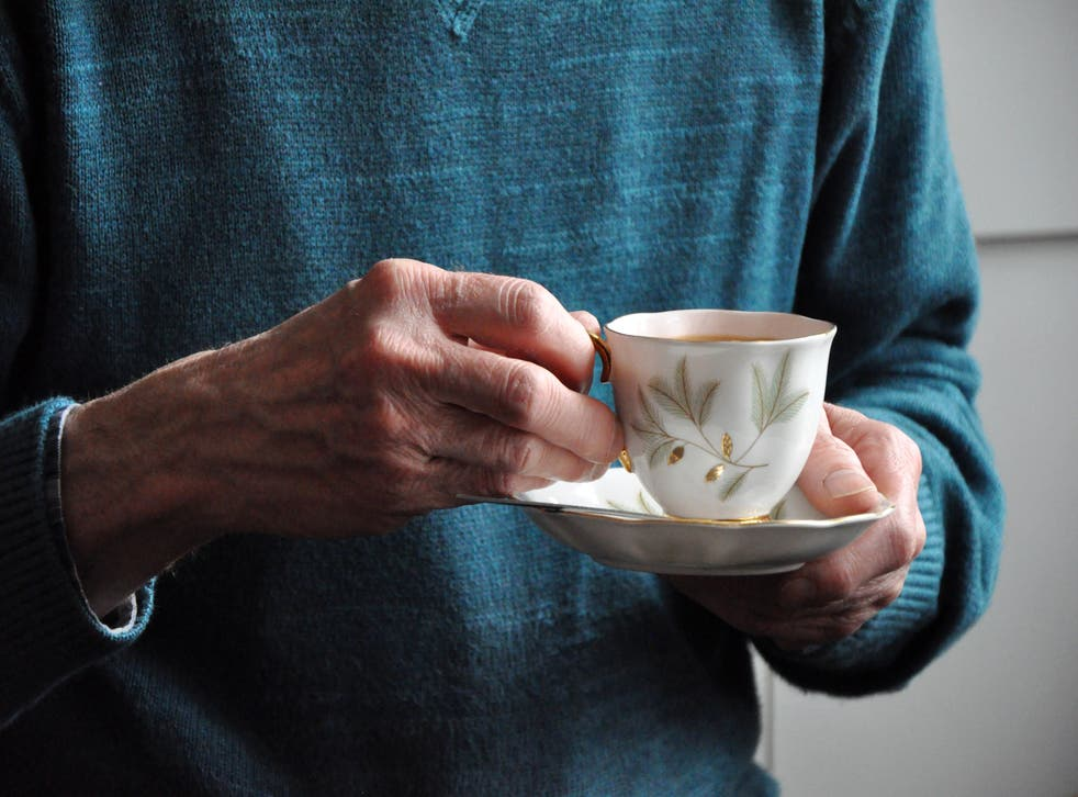 The flow of people back to workplaces is leaving the elderly and vulnerable at renewed risk from doorstep crime, National Trading Standards is warning (Kirsty O'Connor/PA)