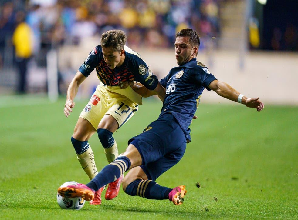 CONCACAF AMERICA-UNION