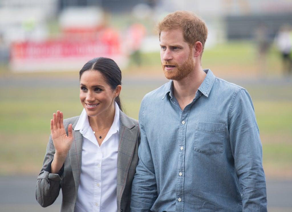 Harry and Meghan Time magazine cover: Couple 'humbled' by inclusion