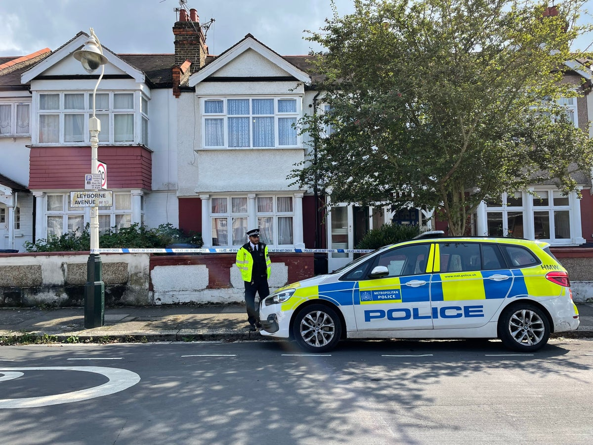 Mother charged with murder of five-year-old daughter in London