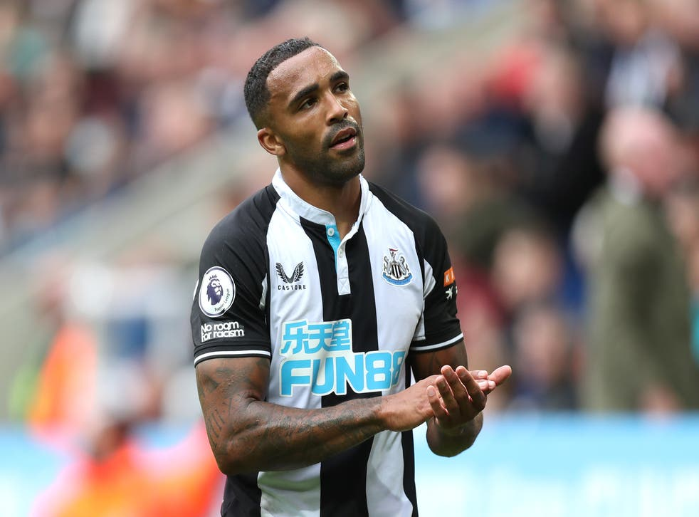 <p>Callum Wilson is unavailable as Newcastle aim to secure their first win of the season </p>