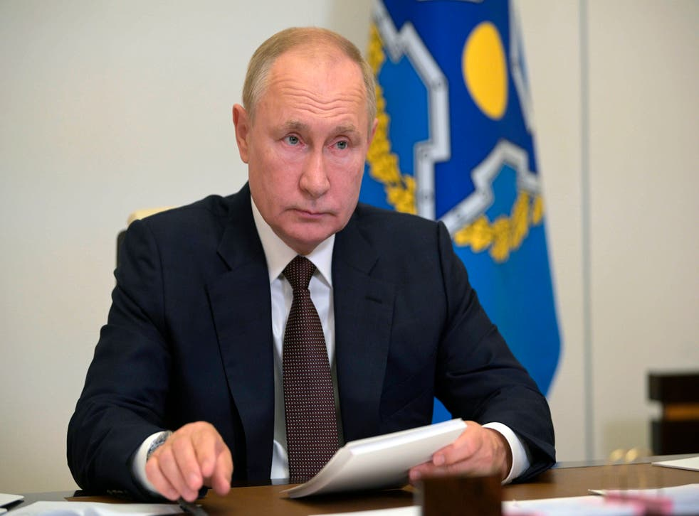 Russia Tajikistan Collective Security Treaty Organization