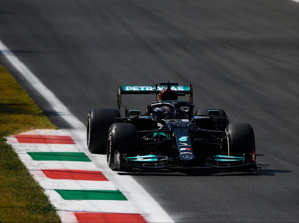 F1: Lewis Hamilton could still avoid engine penalty, says Mercedes chief Toto Wolff