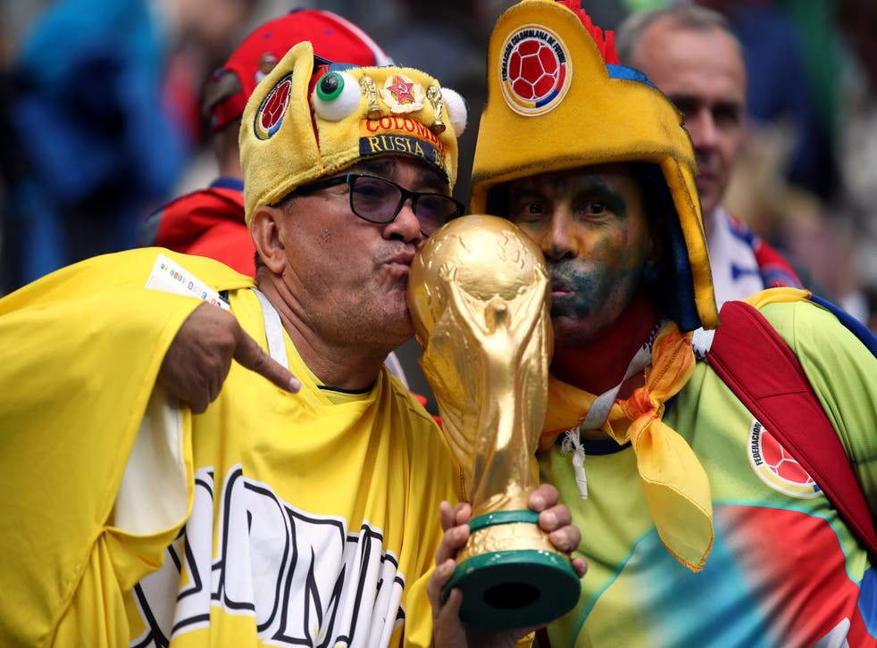 <p>Fifa want to stage a World Cup every two years </p>