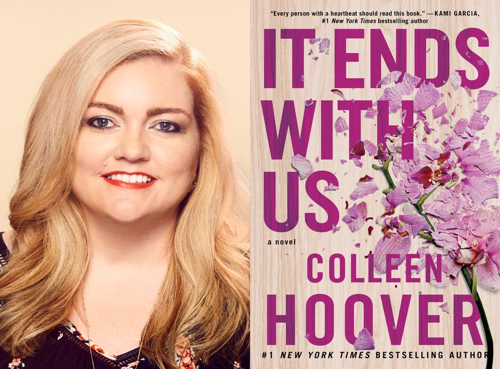 Books Colleen Hoover