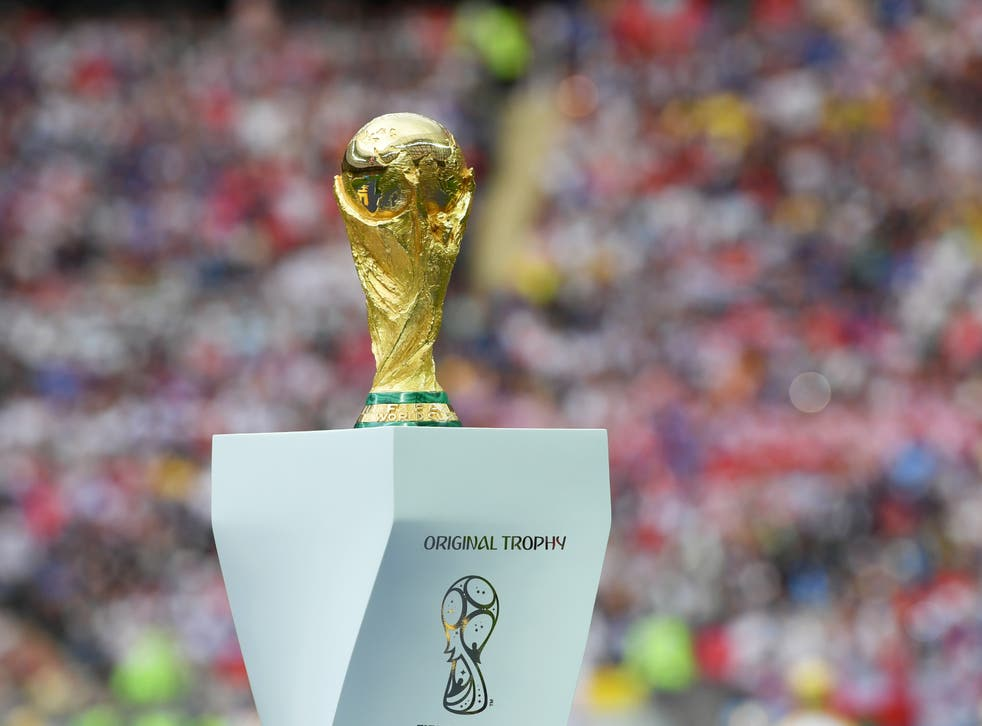 <p>What would competing for the Jules Rimet trophy every other year do to the football calendar and the players themselves? </p>