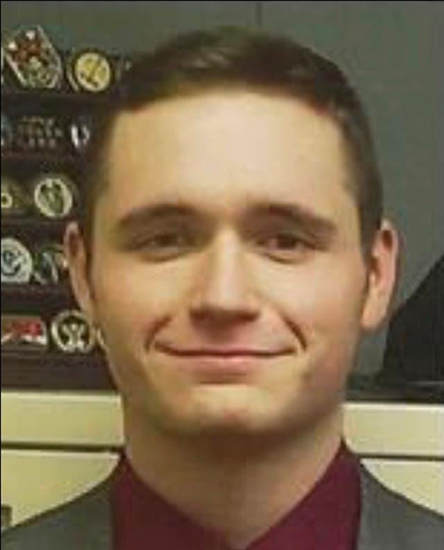 Officer Shot Missouri