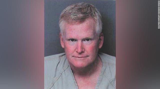 <p>Alex Murdaugh, el exabogado de Carolina del Sur envuelto en investigaciones criminales. </p>