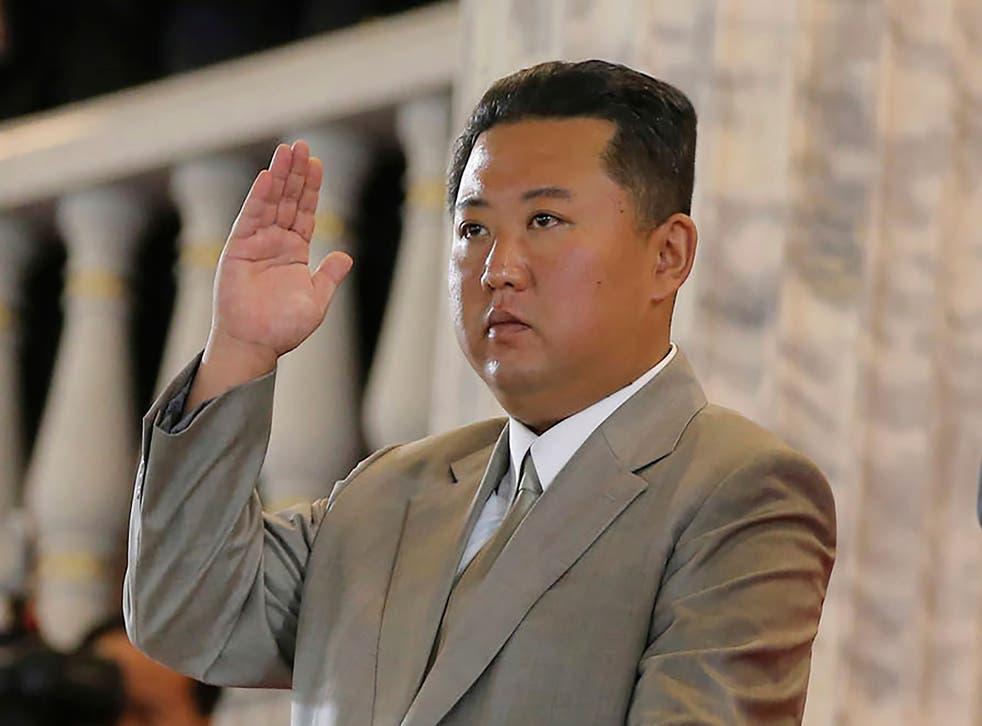 Koreas Tensions Explainer