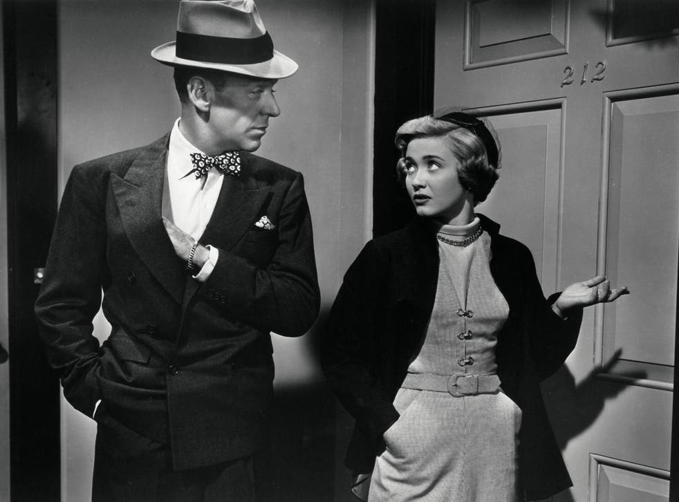 <p>Jane Powell with Fred Astaire in 'Royal Wedding'</p>