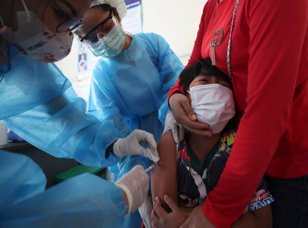 APTOPIX Virus Outbreak Cambodia