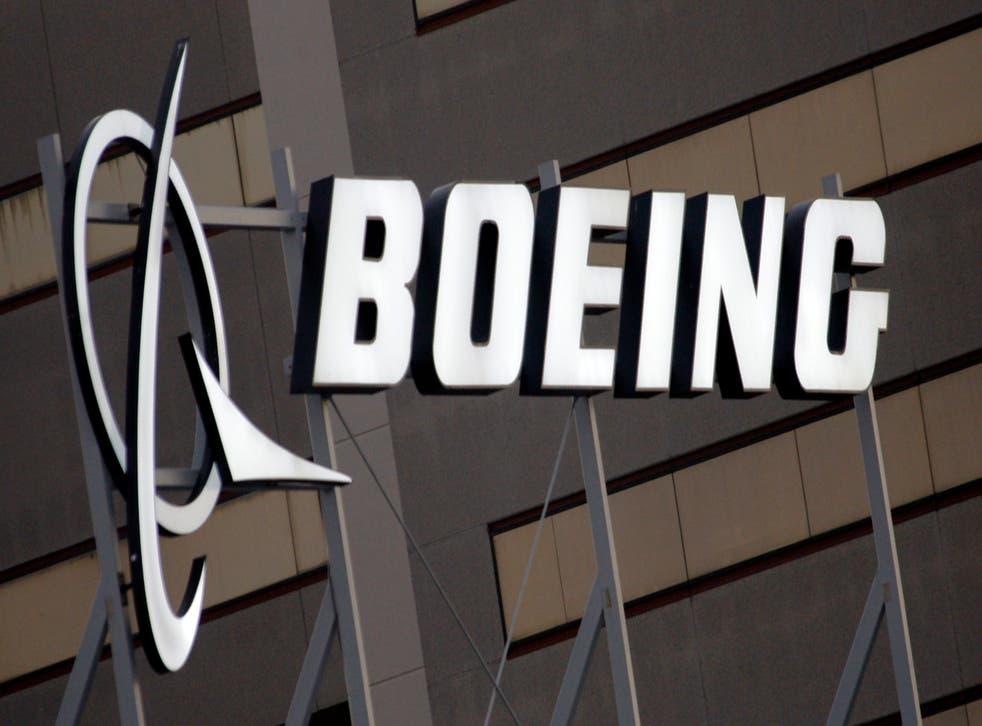 Illinois Boeing Navy Aircraft