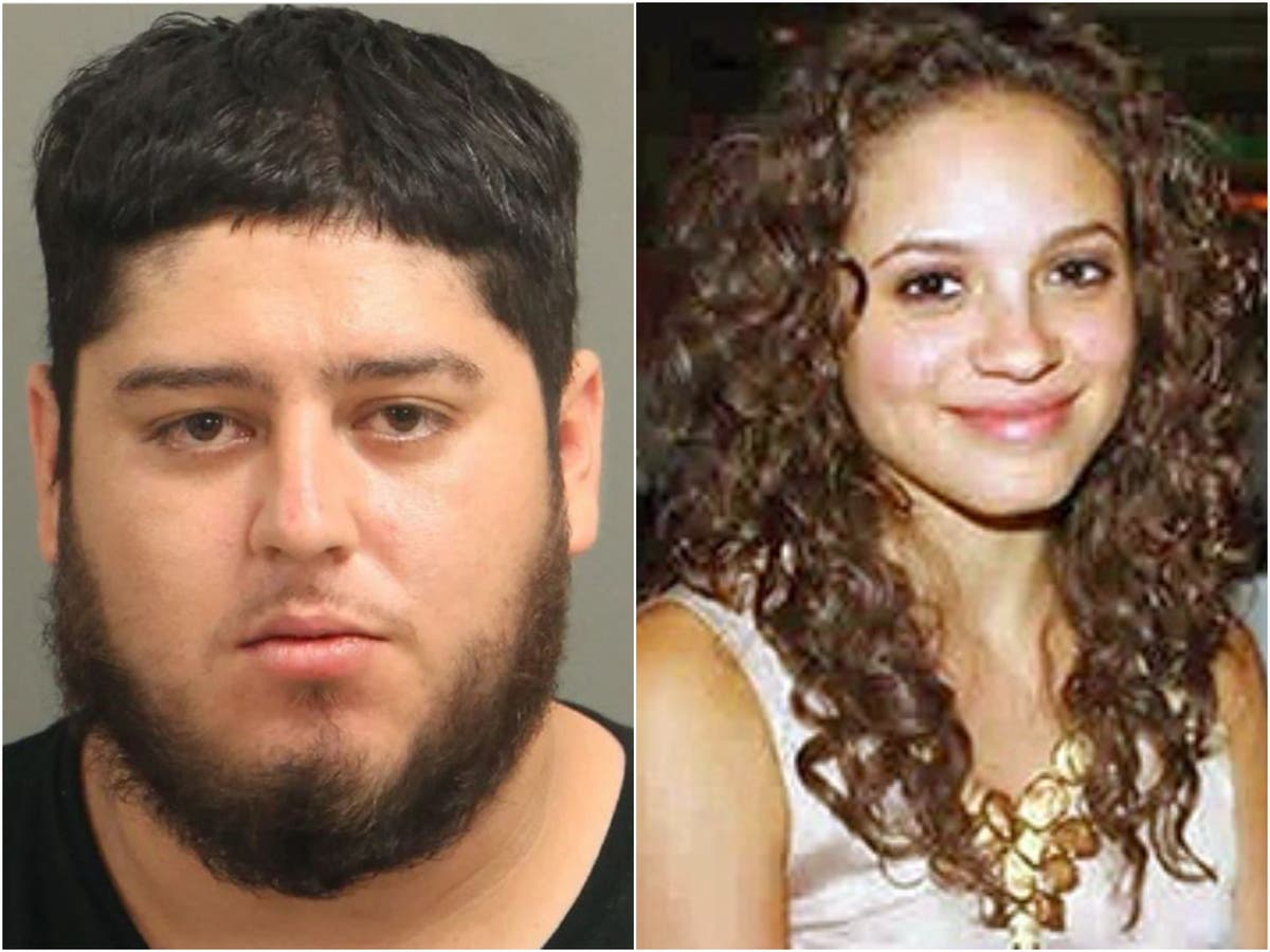 Faith Hedgepeth: Man arrested in nine-year-old cold case of student stripped and beaten to death at college - independent