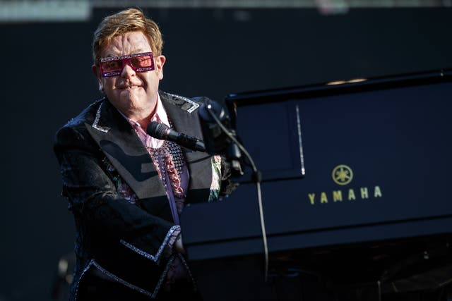 <p>Elton John is 'on the warpath' over the failure to end the crisis, accusing Boris Johnson of snubbing him </p>