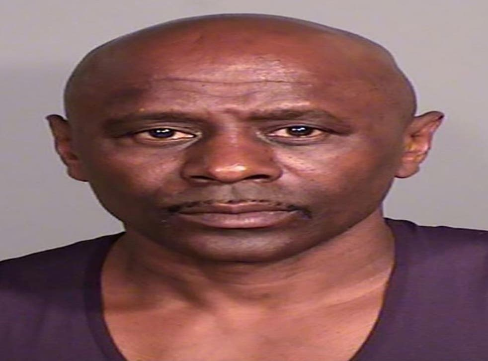 <p>Darren Lee McWright, 56, of St. Paul was arrested by the St. Paul Police Department and is being held in the Ramsey County Jail</p>