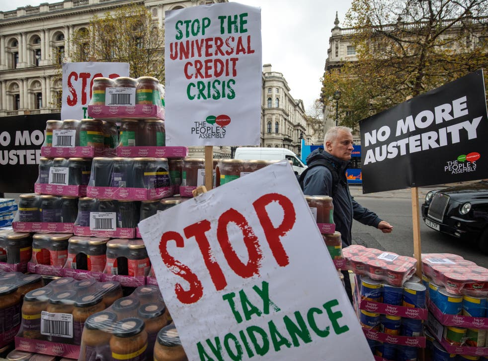 <p>The Joseph Rowntree Foundation has warned of a 'living standards crisis this autumn' </p>