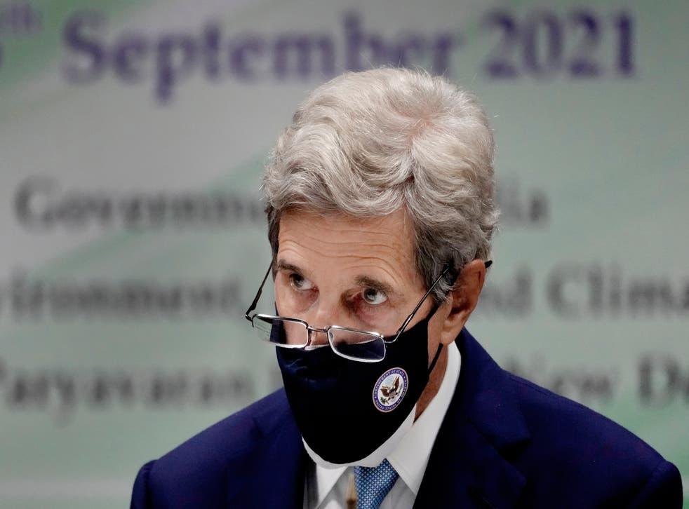 US China Climate Bargaining