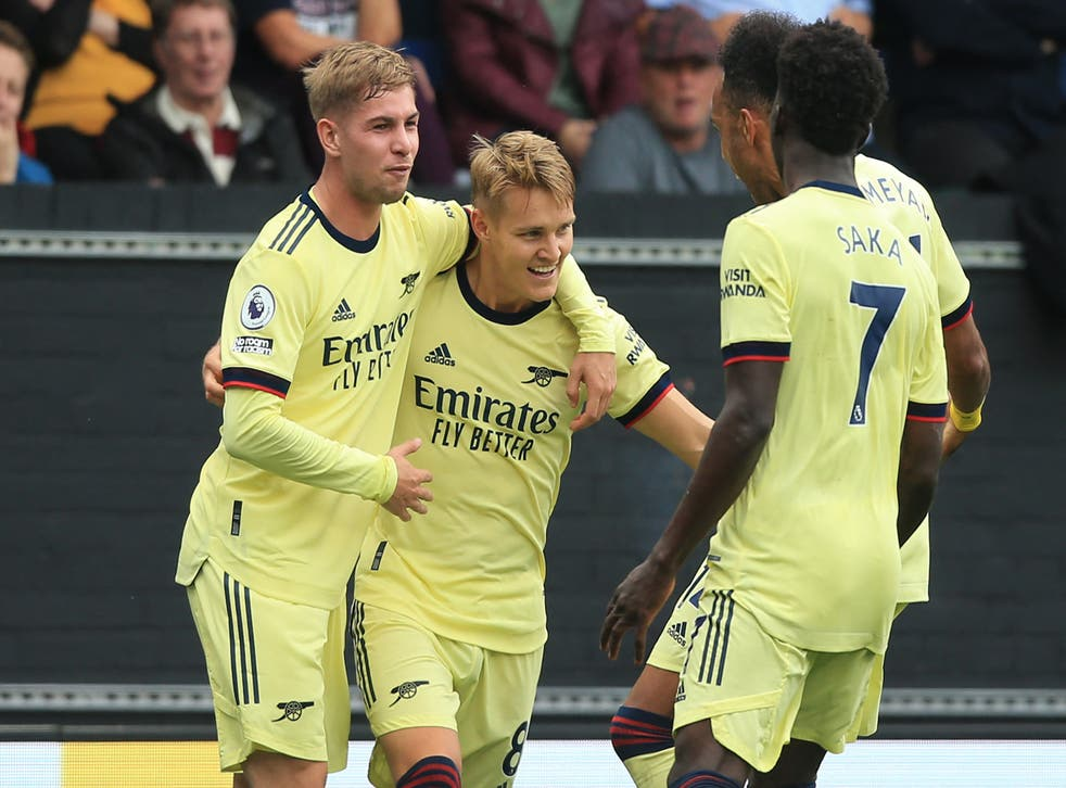 <p>Arsenal face AFC Wimbledon in the third round of the Carabao Cup </p>