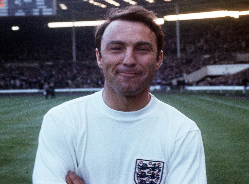 JIMMY GREAVES-DECESO