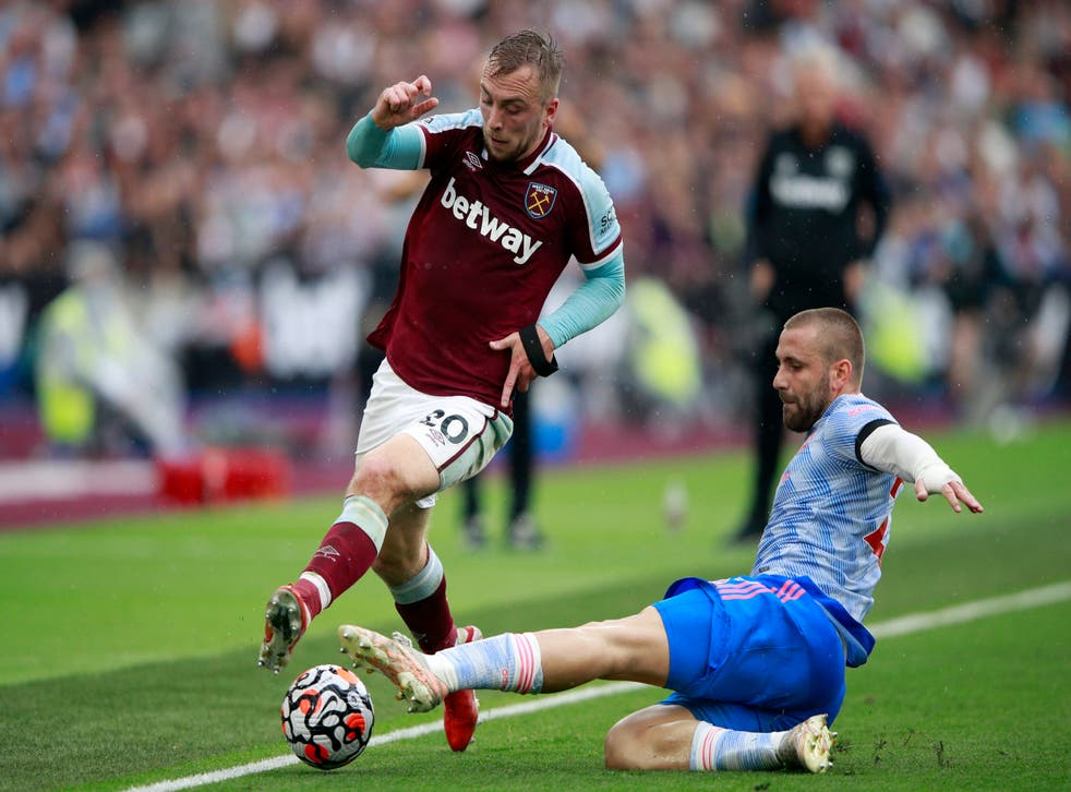 <p>The forward has made big strides since moving to the Premier League club in January 2020 </p>