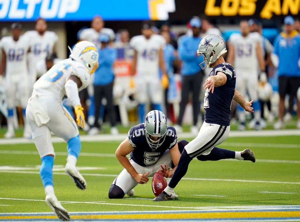 COWBOYS-CHARGERS