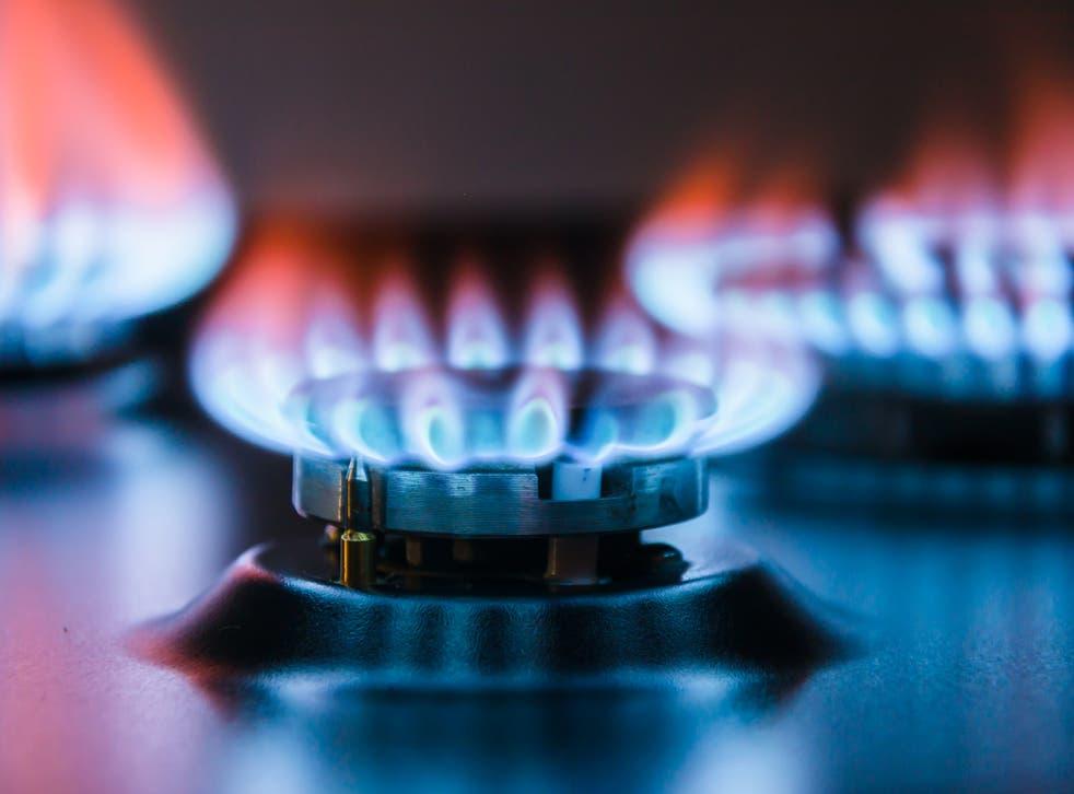 <p>Gas prices are set to surge</p>