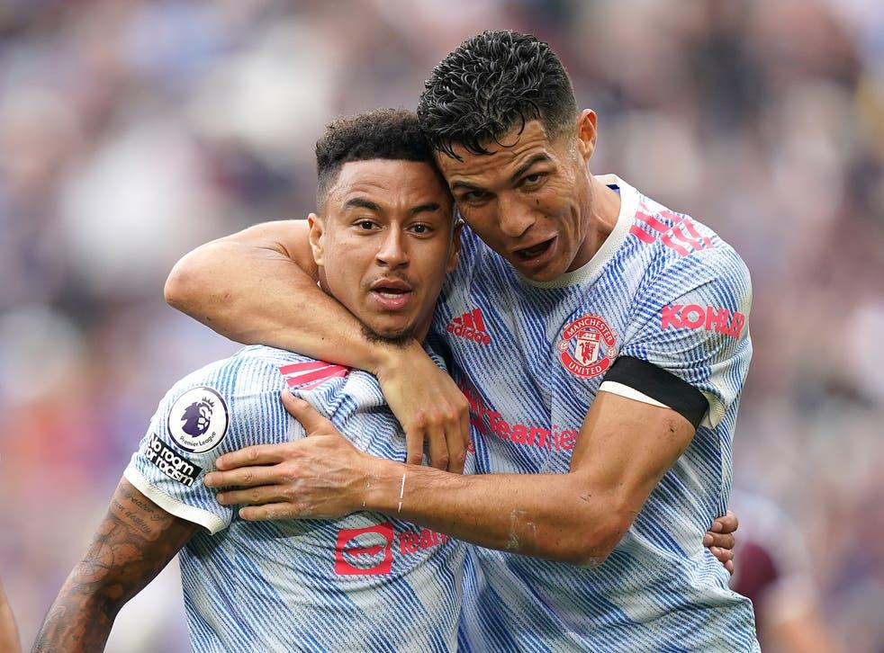 Jesse Lingard explains muted goal celebration against West Ham   The  Independent