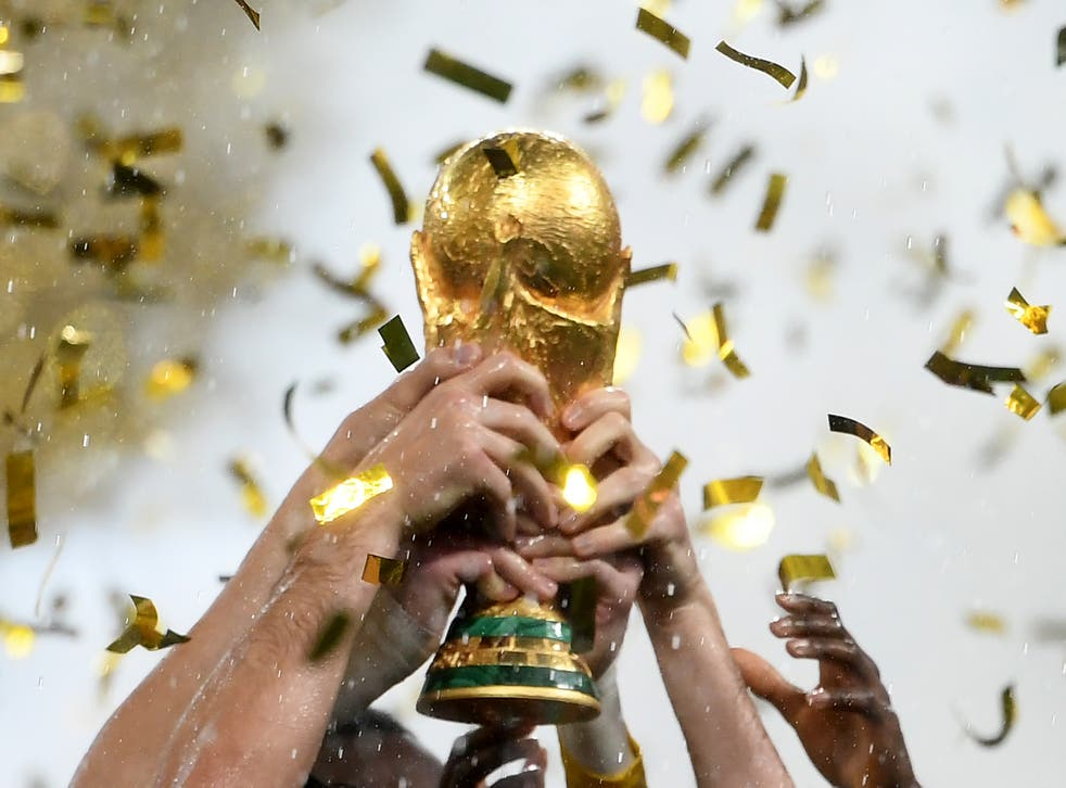 <p>FIFA has said that it plans to announce the sites no later than next summer</p>