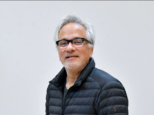 <p>Anish Kapoor: 'The sad truth is that, if there was an election tomorrow, Boris Johnson would be elected'</p>