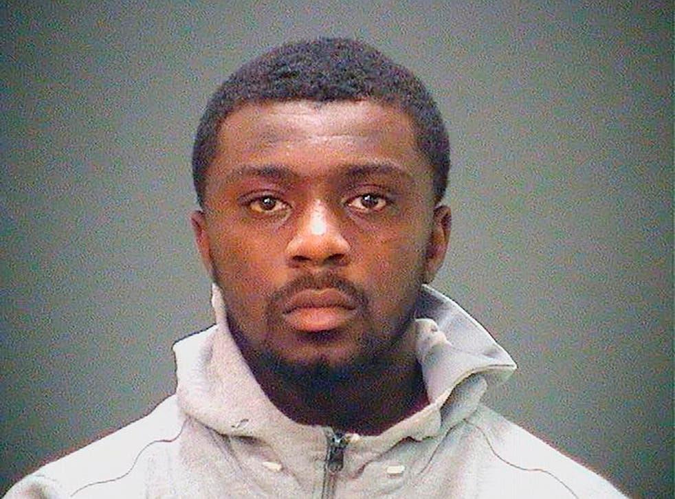 <p>Frank Q Jackson, grandson of Cleveland mayor Frank G Jackson, has been fatally shot, police say</p>