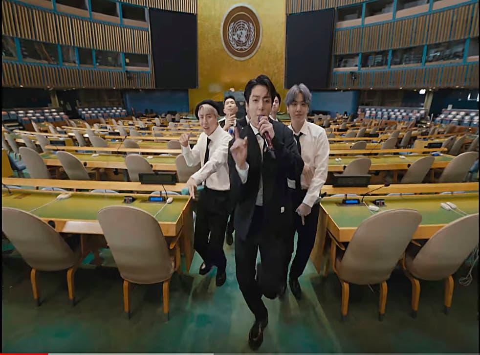 ONU-BTS