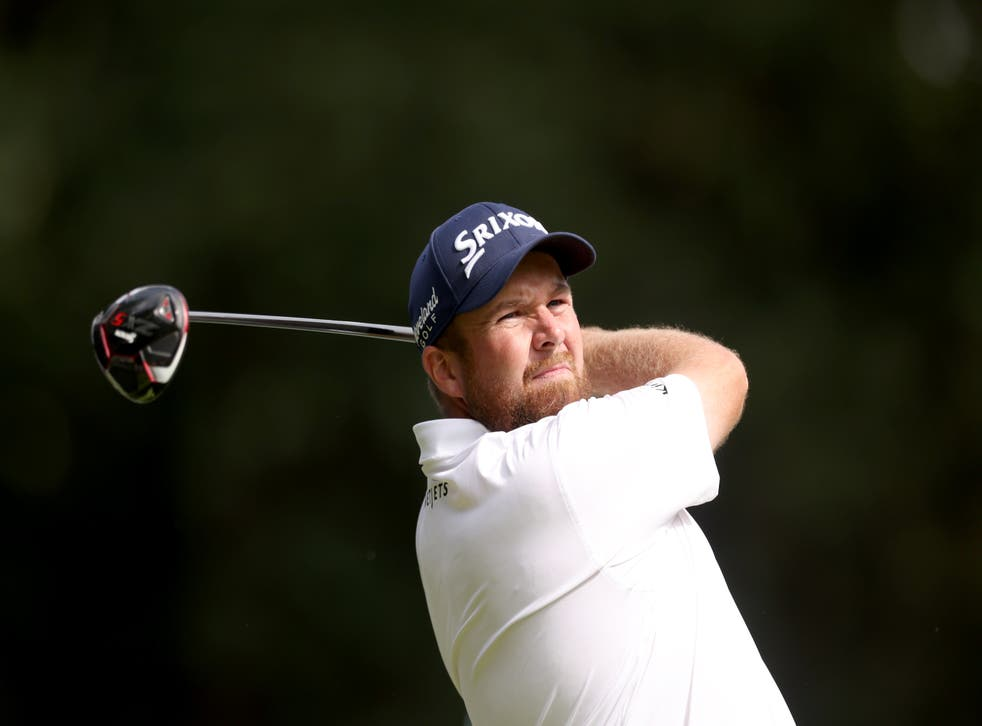 Shane Lowry will make his Ryder Cup debut at Whistling Straits (Steven Paston/PA)