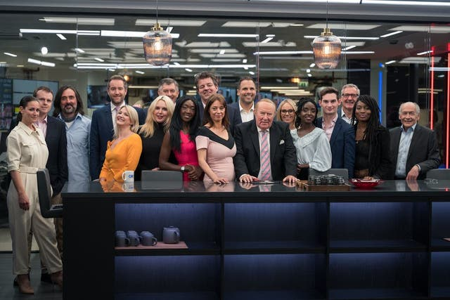 <p>I have worked in a lot of newsrooms during my journalistic career and I can tell you from firsthand experience that the diversity of GB News just doesn't happen elsewhere</p>