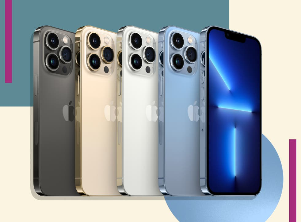 <p>Updates include the first 120Hz display for the brand, 5G and a ceramic shield that makes the screen more drop-resistant </p>