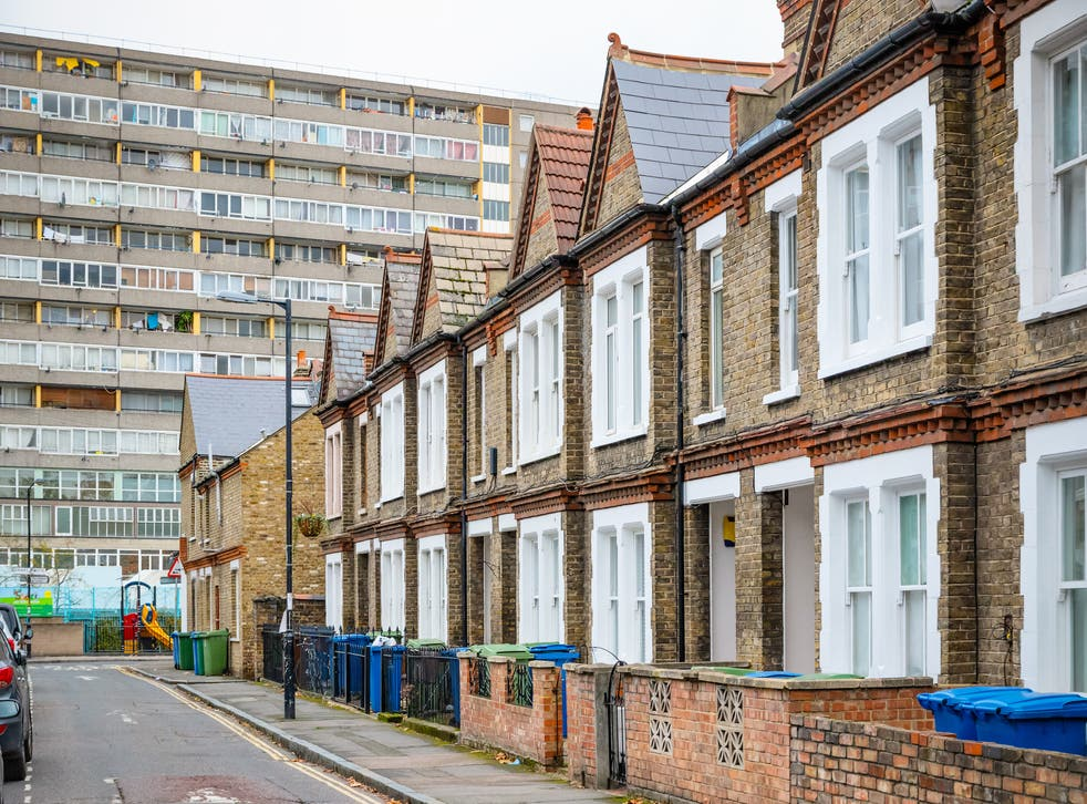<p>'Many people today would jump at the opportunity to rent a property from their local authority' </p>