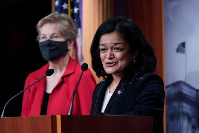 Congress Budget Democrats
