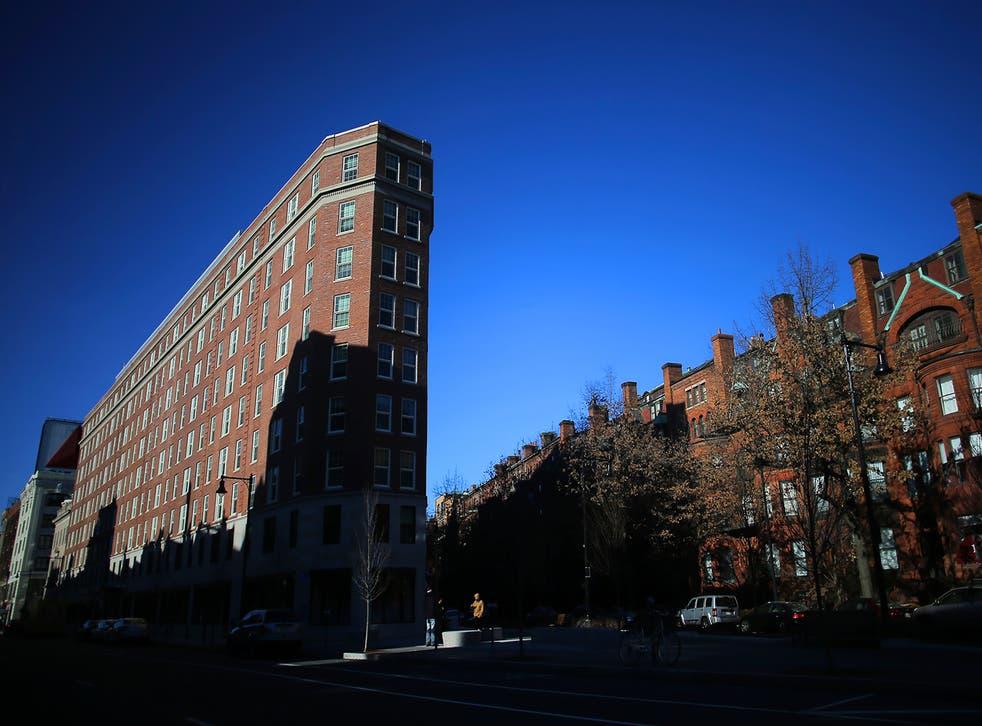 Racial Injustice Boston University